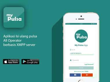 My Pulsa