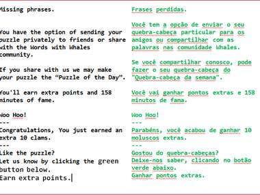 English>>Portuguese