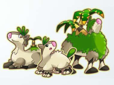 Characters/Mascots