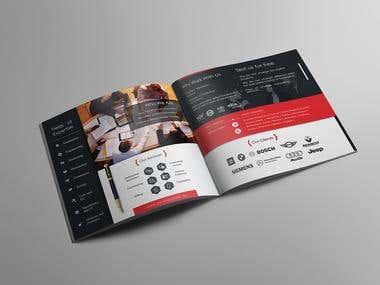 Branding/Stationery