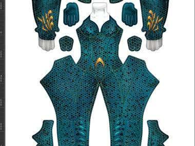 Costume/Suit