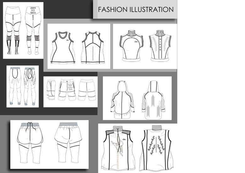 Fashion Collection Freelancer
