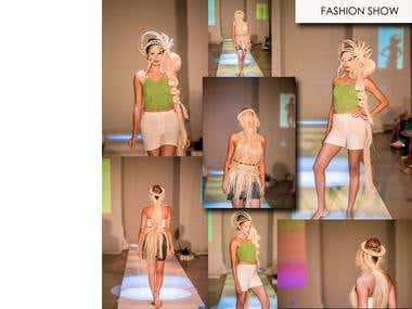 Conceptual wear collection
