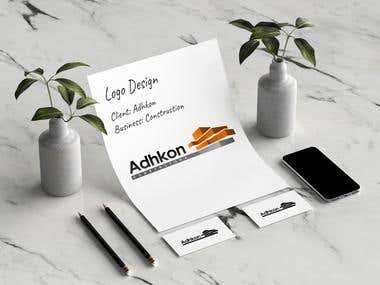 Logo Design / Website Design