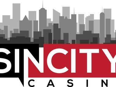 logo design for a casino company!