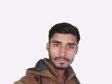 My pic with removed background