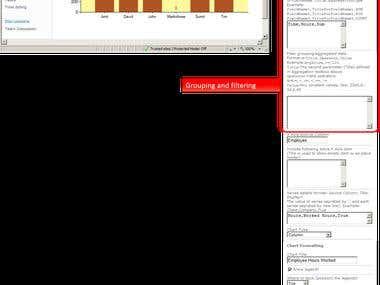 SharePoint Chart WebPart