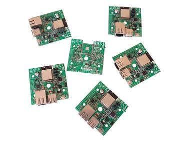 PCB Mass production