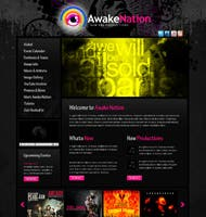 Awake Nation