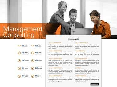 Excell Management services