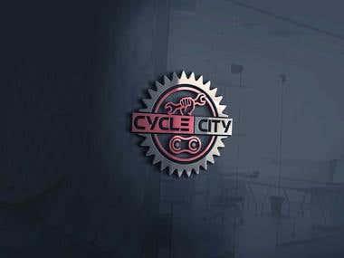 cycle city logo