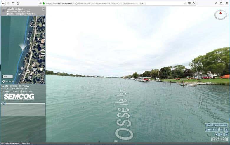 Cubic panorama and virtual tours using Three js | Freelancer