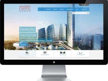 Maxsen Capital Group