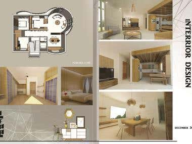 Inerior Design Project