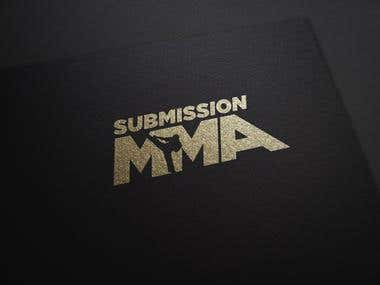 "LOGO DESIGN FOR ""SUBMISSION"""