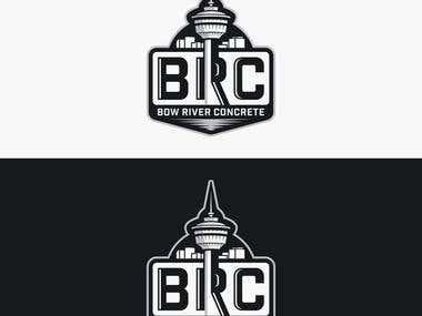 BRC Logo Design