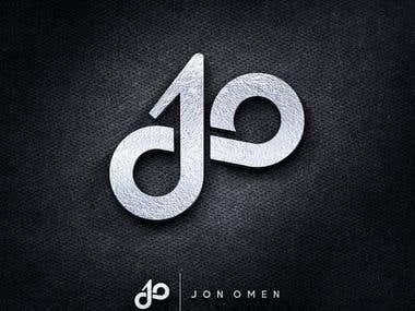 JO Logo Design