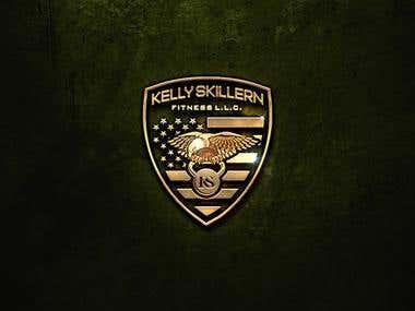 Kelly Logo Design