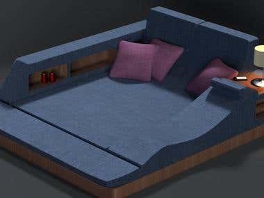 Smart Couch