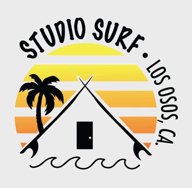 Airbnb Logos Studio Surf Freelancer