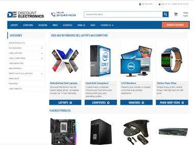 Woocommerce/Wordpress