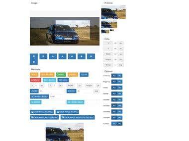 Full Creation of Website