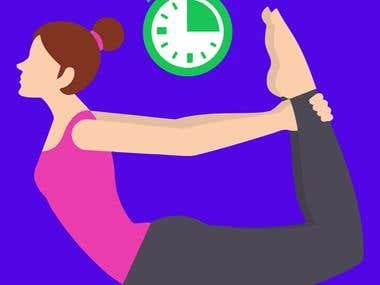 Yoga at Home App Android