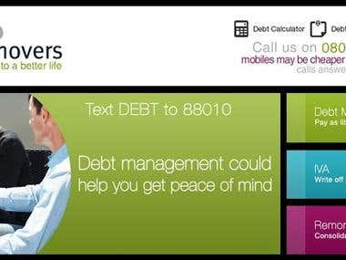 Debt Movers
