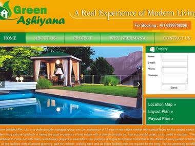 Green Ashiyana