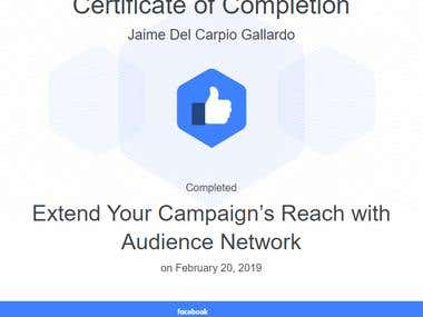 Extend Your Campaign's Reach with Audience Network