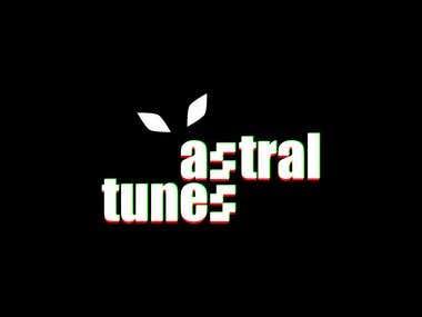 Astraltunes Logo