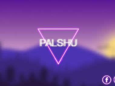 Neon Branding