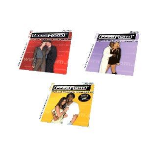 FreeRom Digital Lifestyle Magazine