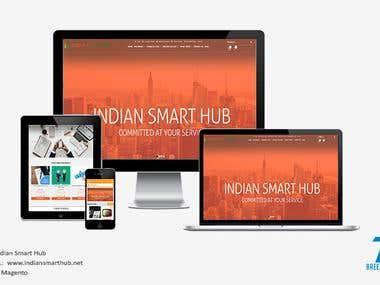 Indian Smart Hub
