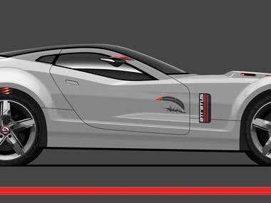VW SP2 Concept
