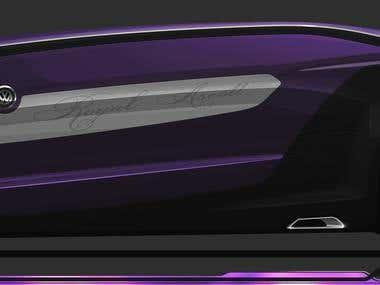 VW Ascott Concept