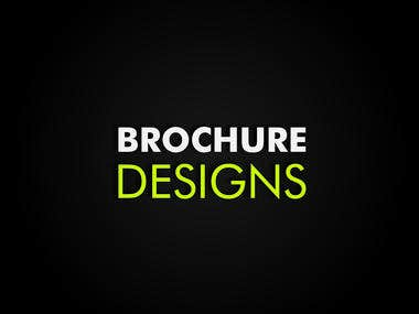 Brochuer Design