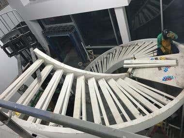 Architecture Art & Carft Job Design, construction & export