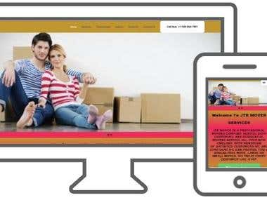 Web Site making and seo service