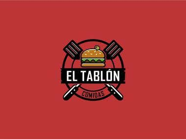 El Tablón - Branding and Shop