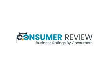 Consumer Review Logo