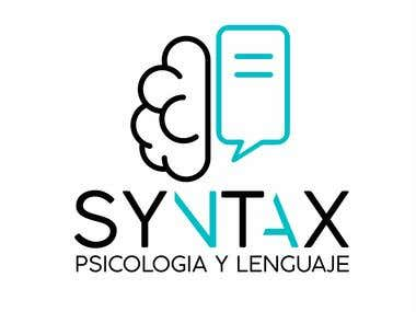 Syntax Psichology Centre - Branding and Shop