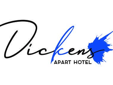Dickens Apart Hotel - Branding and Equipment