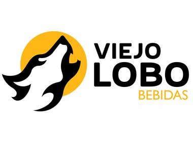 Viejo Lobo Drink's Shop - Branding & Shop