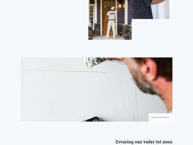 Peter Website