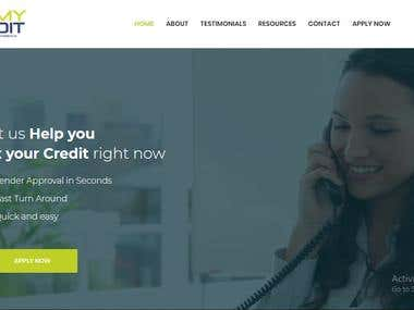 Fixmycredit
