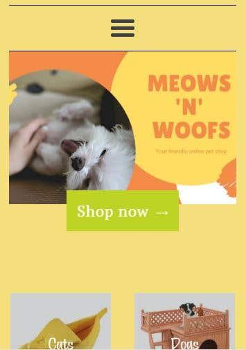 Meows & Barks