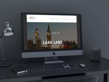 Booking - Lark Lane Apartments