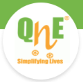 Mobile Development:QnE App