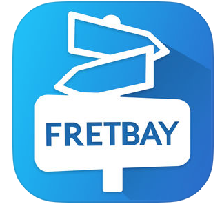 Fretbay app